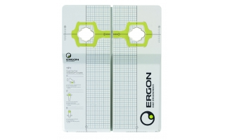 ERGON TP1 CLEAT TOOL CRANK BROTHERS COMPATIBLE