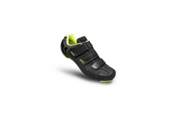 FLR BUTY SZOSA F-35.III MATT BLACK/NEON YELLOW 40-25623